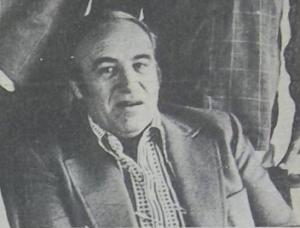 フリアン・プラサ