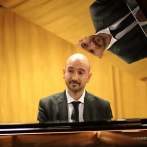 Ariel Pirotti  (アリエル・ピロッティ/ピアニスト)