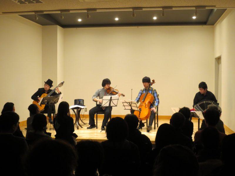 2017/1/22池田市テアトロ・ルセロ響樂
